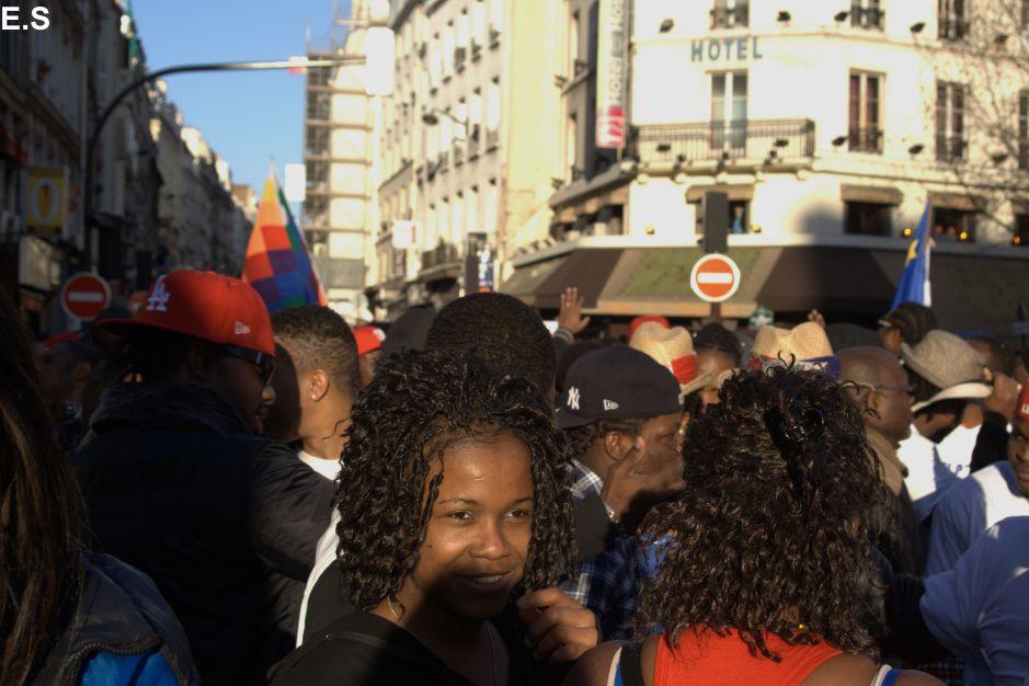 Carnaval à Paris