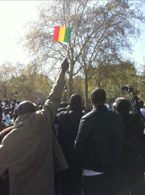 La paix au Mali, un peuple, un but, une foi ! (6/6)