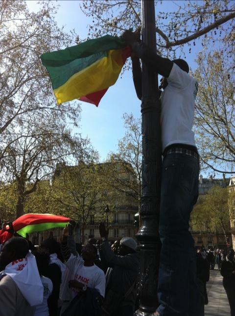 La paix au Mali, un peuple, un but, une foi ! (2/6)