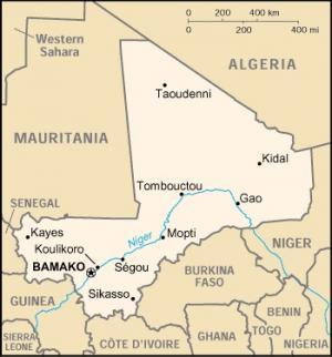 La paix au Mali, un peuple, un but, une foi ! (4/6)