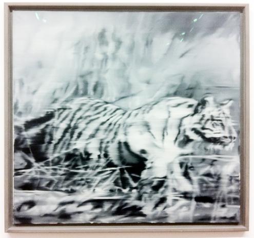 Gerhard Richter, au delà de l'image photographique (5/6)