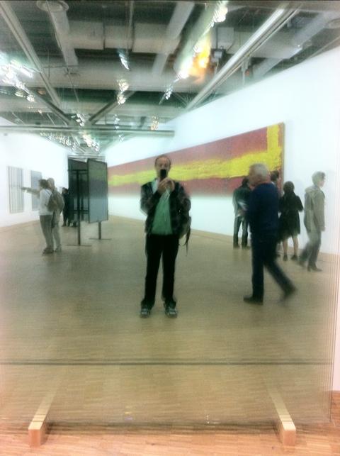 Gerhard Richter, au delà de l'image photographique (4/6)
