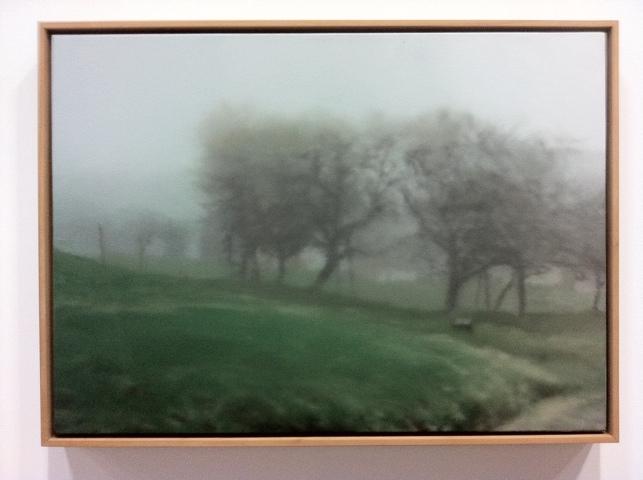 Gerhard Richter, au delà de l'image photographique (2/6)