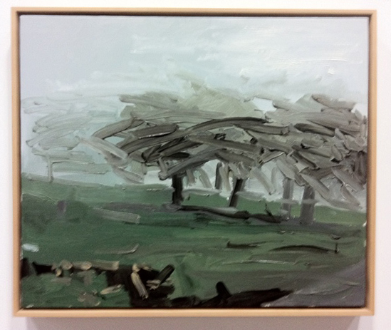 Gerhard Richter, au delà de l'image photographique (3/6)