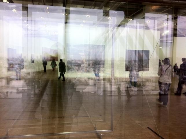 Gerhard Richter, au delà de l'image photographique (1/6)