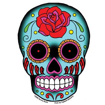 Diseño-tatuaje-calavera-mexicana