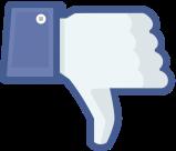 Facebookdislike