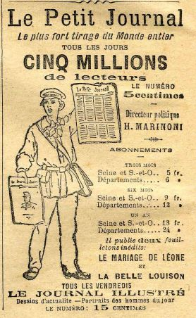PetitJournal1899