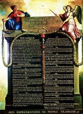 declaration droits