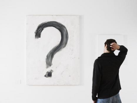 point interrogation