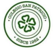san patricio logo