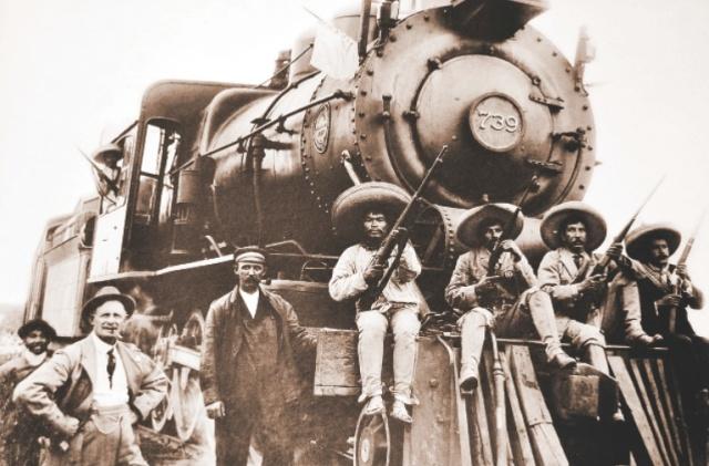 mexico ferrocarril